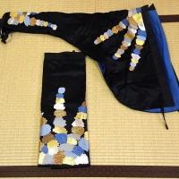 平成二十六年七月 三社祭 悪玉 衣装