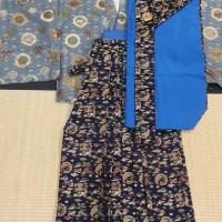 平成二十六年十一月 熊谷陣屋 堤軍次 衣装