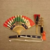 平成二十六年十一月 寿式三番叟 三番叟 小道具