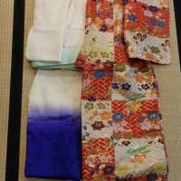 平成二十七年三月(左近) 寺子屋 菅秀才 衣装
