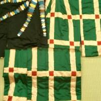 平成二十八年二月 浜松風恋歌 船頭此兵衛 衣装