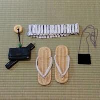平成二十八年五月三人吉三巴白浪和尚吉三 小道具