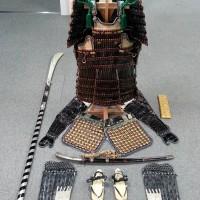平成二十八年九月 碁盤忠信 横川覚範 小道具