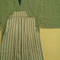平成二十九年五月  弥生の花浅草祭 国侍 衣装