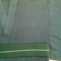 平成二十九年六月 名月八幡祭 縮屋新助 衣装