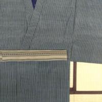 平成二十九年十一月 沓掛時次郎 六ツ田の三蔵 衣装