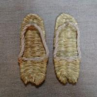 平成二十九年十一月 沓掛時次郎 三蔵倅太郎吉(左近) 小道具