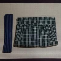 平成二十九年十一月 沓掛時次郎 三蔵倅太郎吉(左近) 衣装