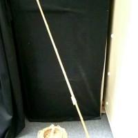 平成三十年六月 巷談宵宮雨 虎鰒の太十 小道具