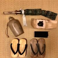 平成三十年十二月 於染久松色読販 鬼門の喜兵衛 小道具